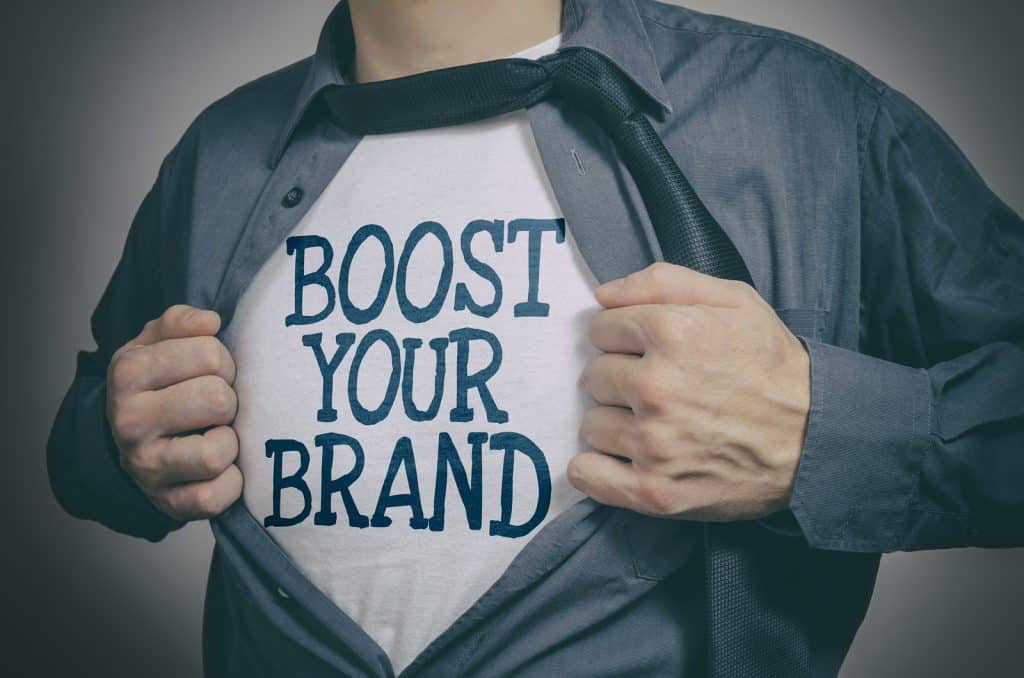 Doing your Brand and Online Reputation Management (1)