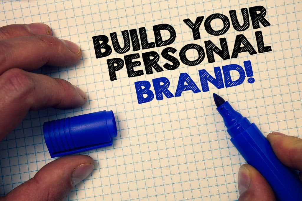 Personal Brand Motivational Call by Online Reputation Management