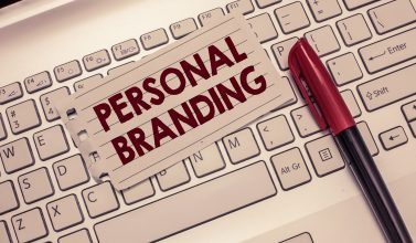 Personal reputation management - personal branding