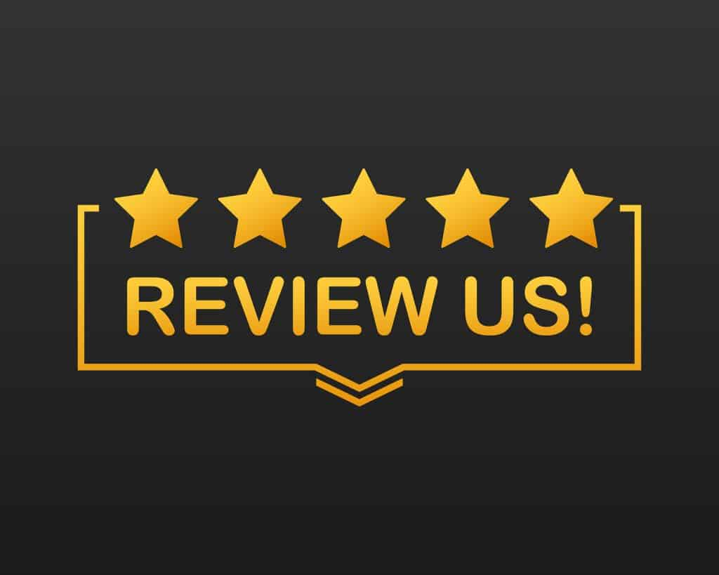 Review us.