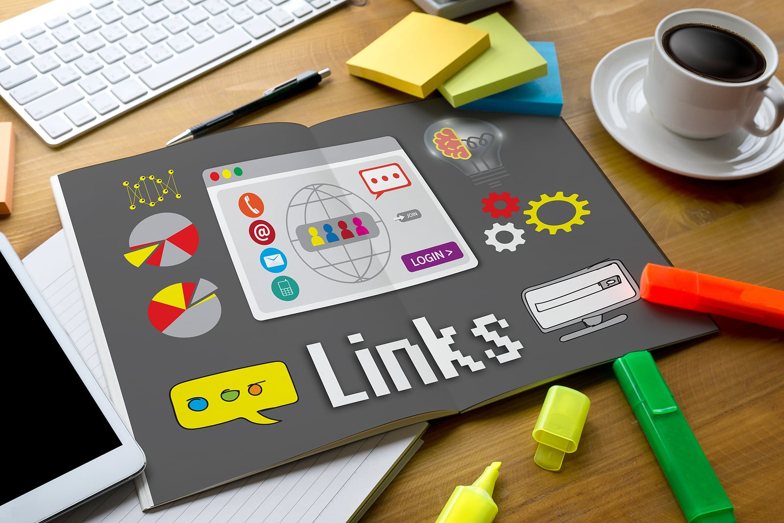 SEO interlinking pages is a good SEO practice