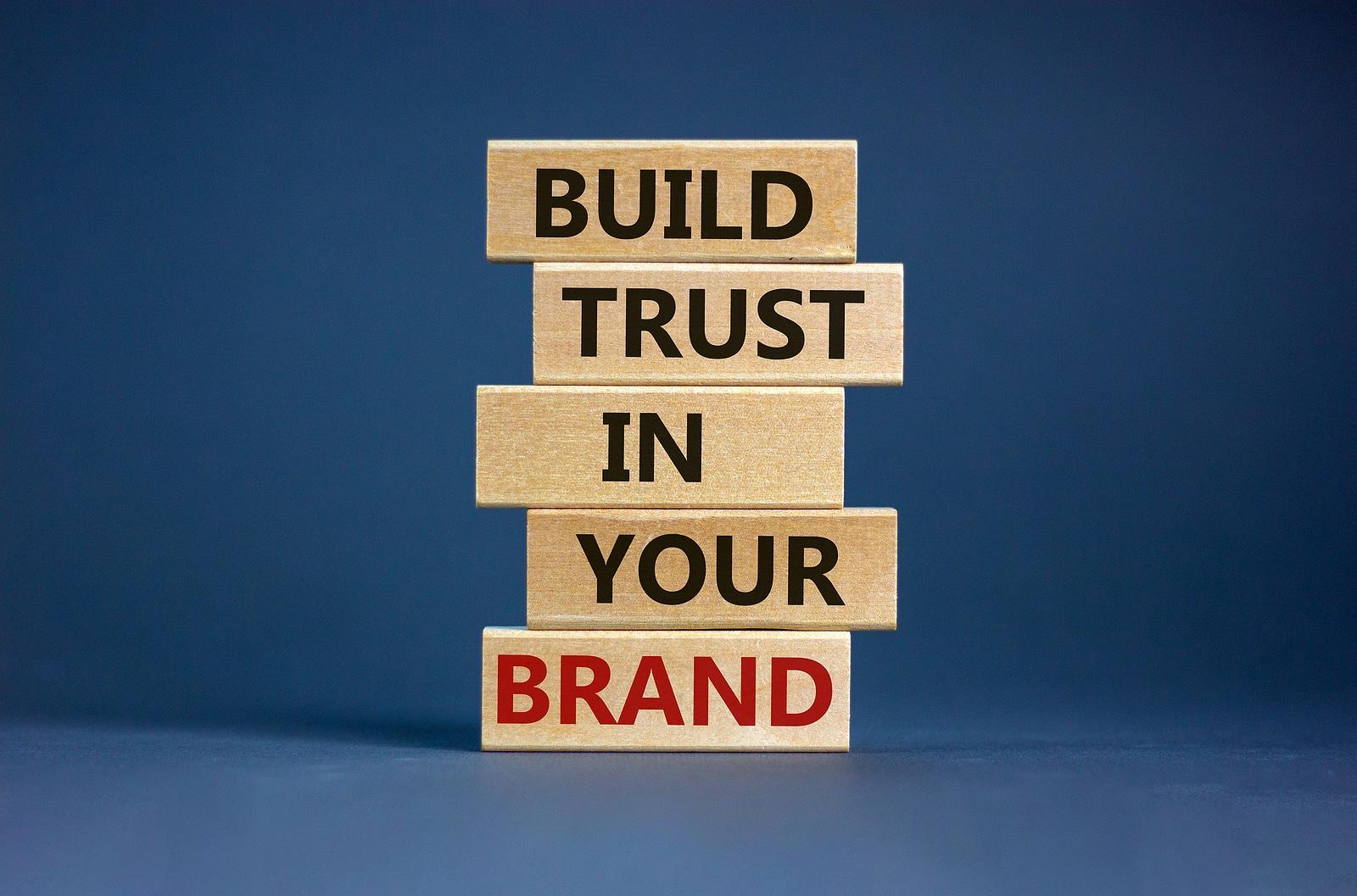 Build your executive brand