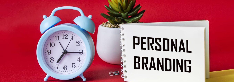 Personal online Branding